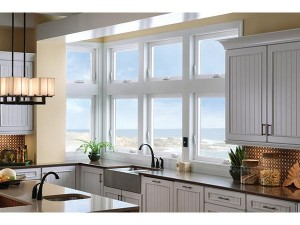 Transform your kitchen with beautiful new Replacement Windows