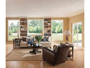 Wide open spaces with new Replacement Windows for your home!