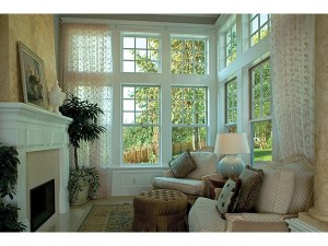 Transform your space with new Replacement Windows from Milgard